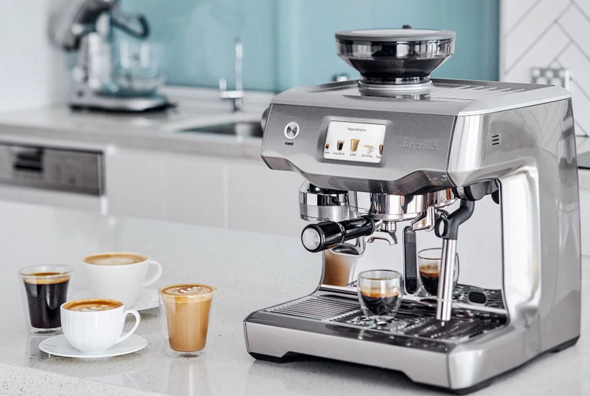 The best coffee machines Where and how to find it