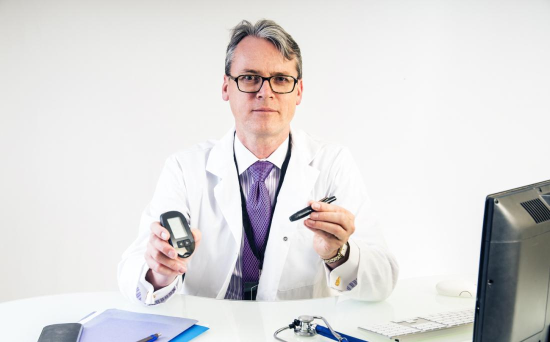 Looking for an endocrinologist