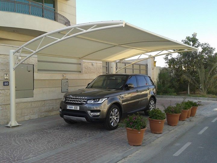 Things to know about car parking shades