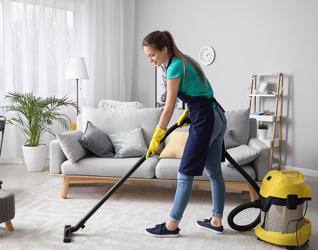 Key benefits of hiring professional cleaning services