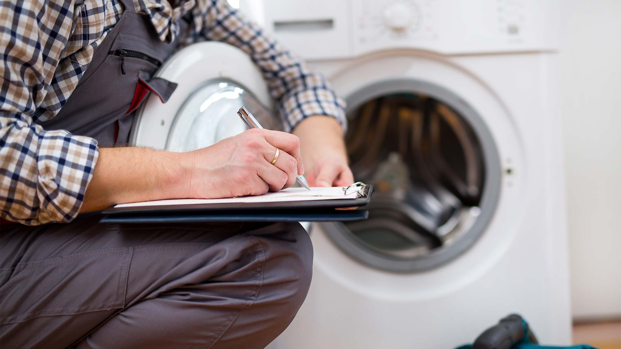 Why should i buy a home appliance warranty