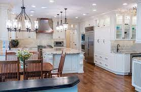 How to stay focused during kitchen renovation